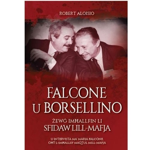 Falcone u Borsellino