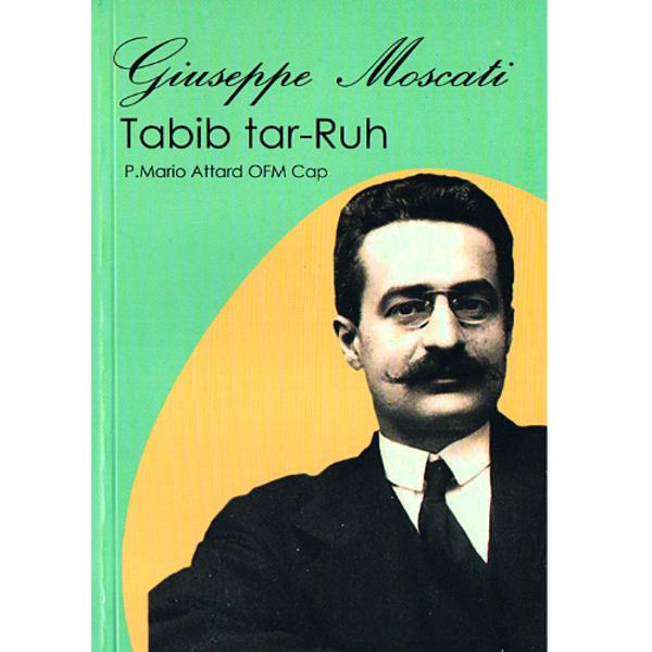 Tabib tar-Ruħ