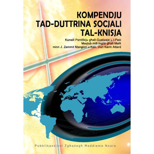Duttrina Soċjali tal-Knisja